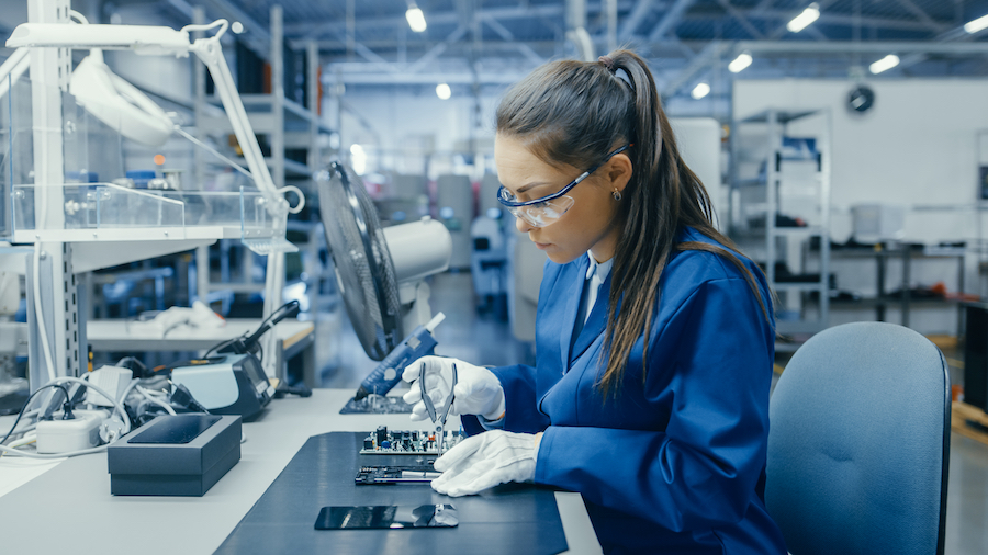 A Top Robotics Company in MA Hiring 3rd Shift Workers Immediately