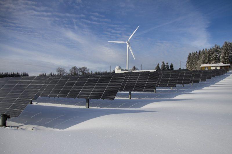 2021 Energy Industry